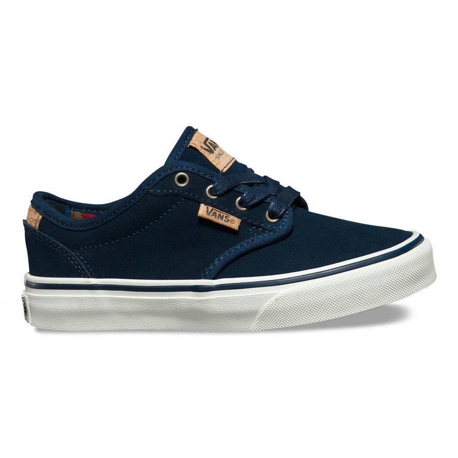 vans atwood magasin