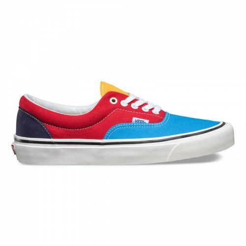 50th Reissue Multicolore Era Femme Basket 95 Vans WD9YEIH2